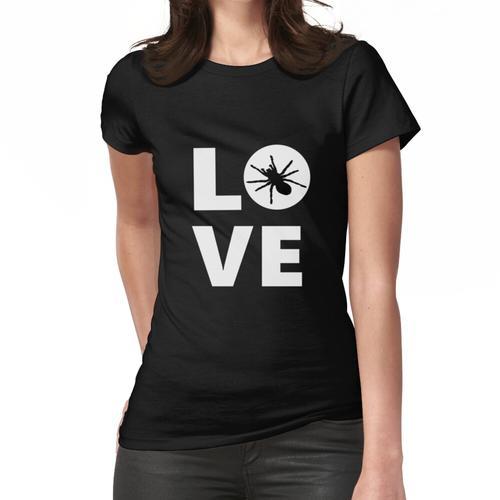 Vogelspinne Liebe Vogelspinne Liebhaber Vogelspinne Haustier Vogelspinne Besitzer Vog Frauen T-Shirt