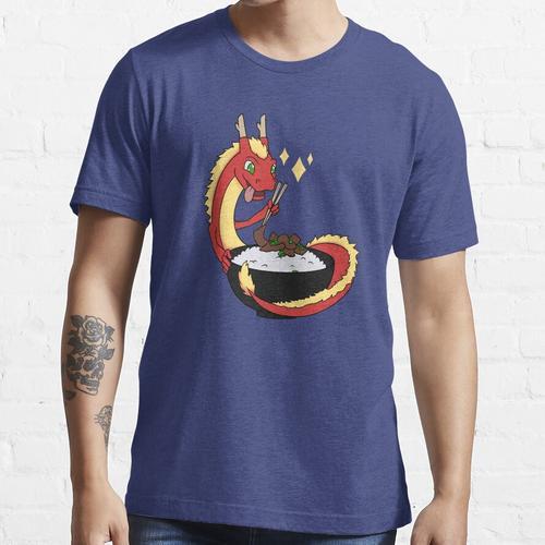Bulgogi Drache Essential T-Shirt