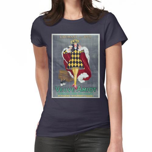 Cremant du Roi Frauen T-Shirt