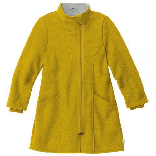 disana - Kinder-Mantel - Mantel Gr 110/116 orange