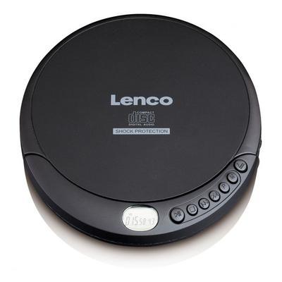 Lenco CD-200 CD-Player Tragbarer...
