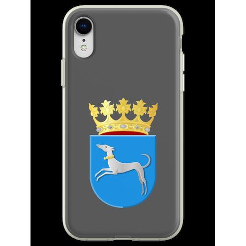 Wappen von Winterswijk, Niederlande Flexible Hülle für iPhone XR