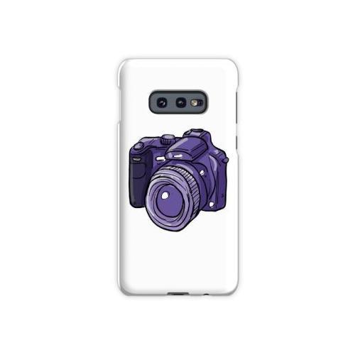 Fotoapparat Samsung Galaxy S10e Case