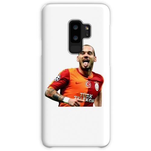 Sneijder - SS Samsung Galaxy S9 Plus Case