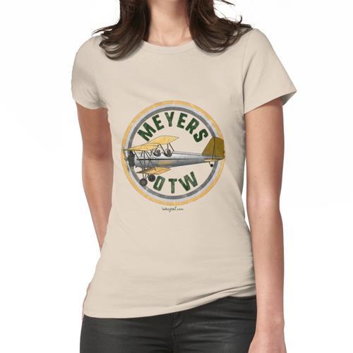 Meyers OTW Frauen T-Shirt