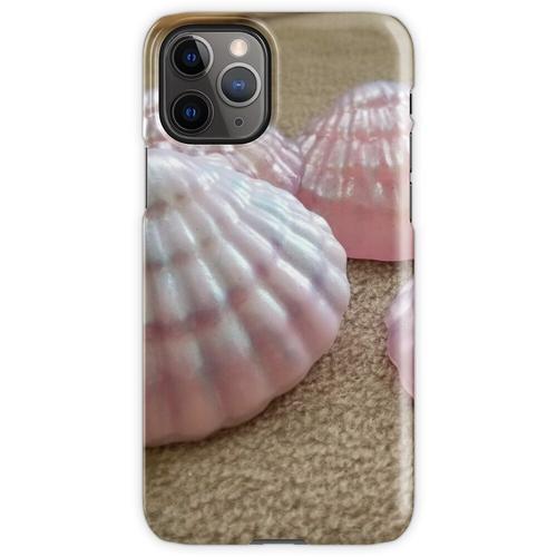 Seife Muschel Jakobsmuschel Seife Foto iPhone 11 Pro Handyhülle