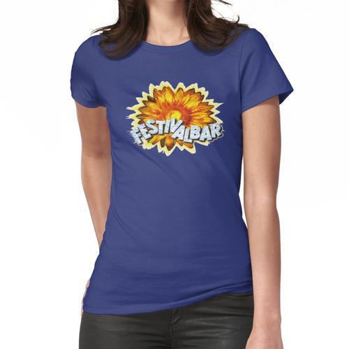 Festivalbar Blu Frauen T-Shirt