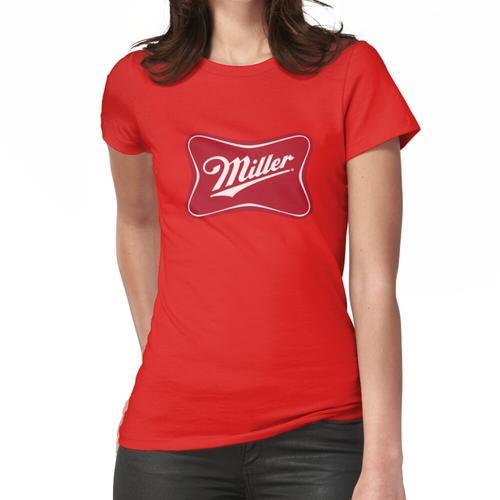 Bierbrauen Frauen T-Shirt