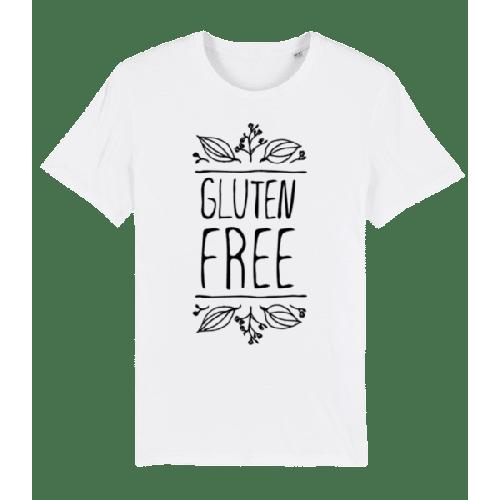 Gluten Free - Männer Premium Bio T-Shirt Stanley Stella