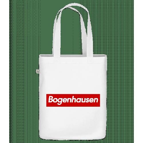 Bogenahausen - Bio Tasche