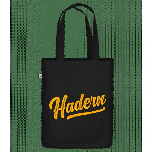Hadern Swoosh - Bio Tasche