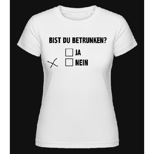 Österreich Fahne - Shirtinator Frauen T-Shirt