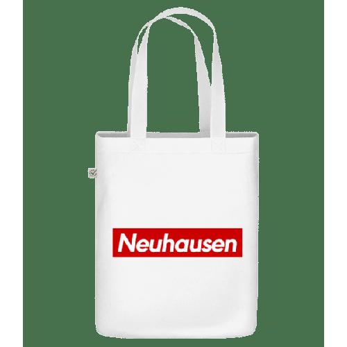 Neuhausen - Bio Tasche