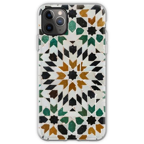 Marrakesch (Marrakesch) Flexible Hülle für iPhone 11 Pro Max