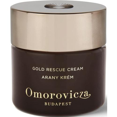 Omorovicza Gold Rescue Cream 50 ml Gesichtscreme