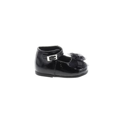 Josmo Dress Shoes: Black Solid S...