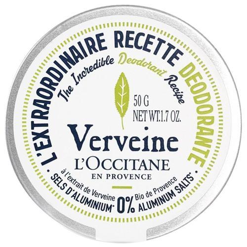 L'Occitane Verbene Deodorant 50.0g