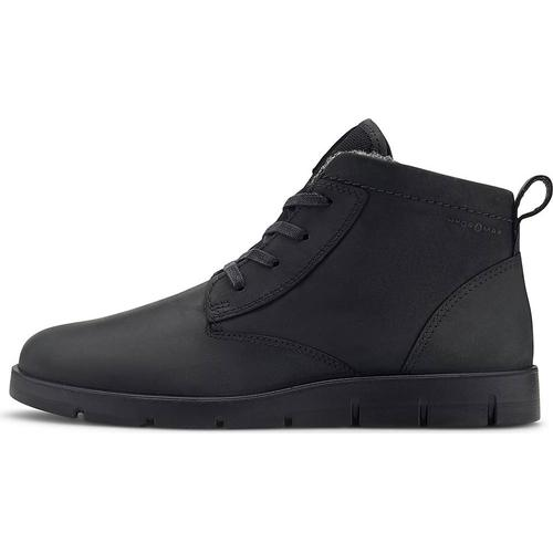 Ecco, Schnür-Boots Bella in schwarz, Boots für Damen Gr. 37