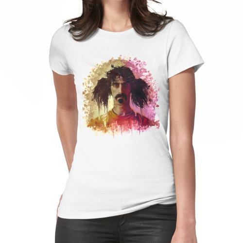 FRANK ZAPPA HEMDEN Frauen T-Shirt