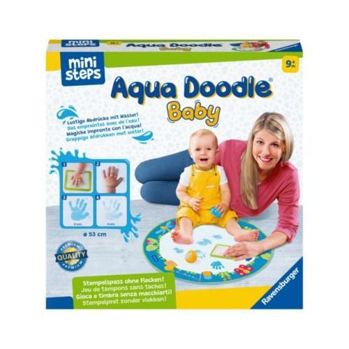 ministeps® Aqua Doodle® Baby