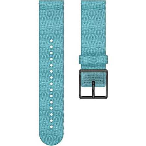 Polar WRIST BAND IGNITE Armband in aqua türkis, Größe S/M