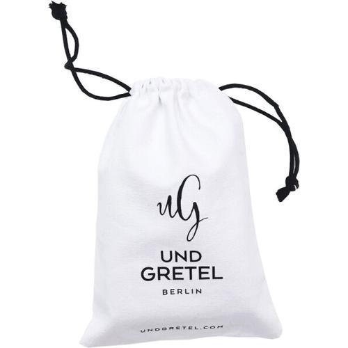 Und Gretel Jute Beutel (140 x 200 mm) Kosmetiktasche