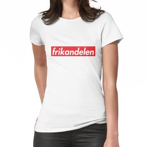 höchste frikandel Frauen T-Shirt