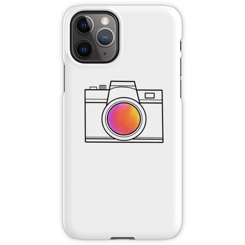 eine einfache Kamera iPhone 11 Pro Handyhülle
