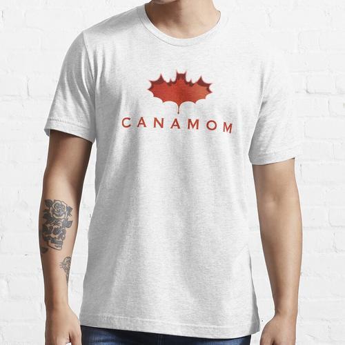 CANAMOM Essential T-Shirt