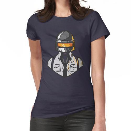 PUBG PlayerUnknowns Frauen T-Shirt