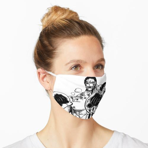 Katakuri Maske