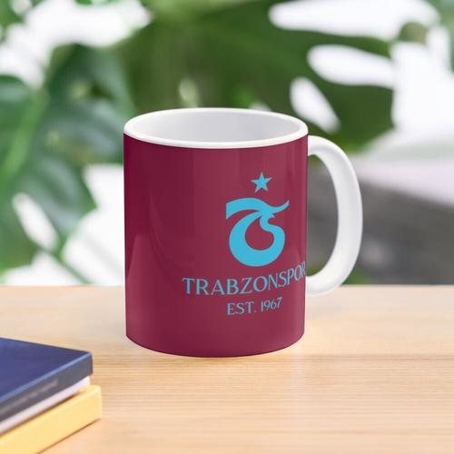 Trabzonspor Tasse