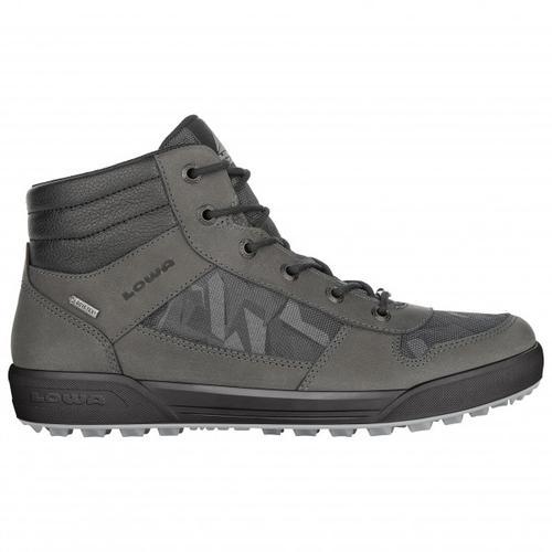Lowa - Seattle II GTX QC - Sneaker UK 7   EU 41 grau