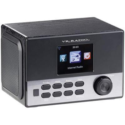 VR-Radio IRS-650 WLAN DAB+ Inter...