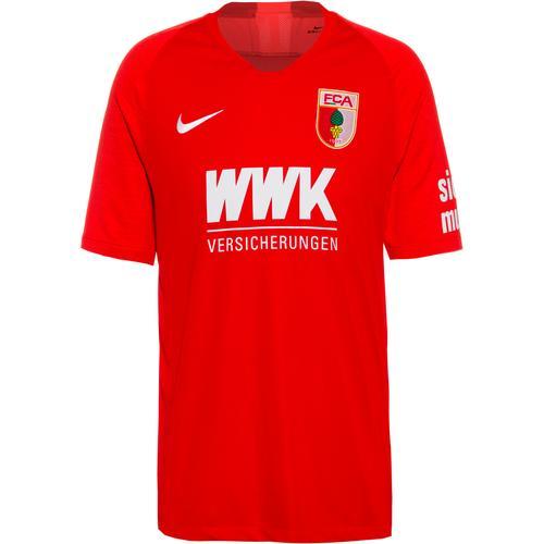 Nike FC Augsburg 20-21 3rd Trikot Herren in rot, Größe L