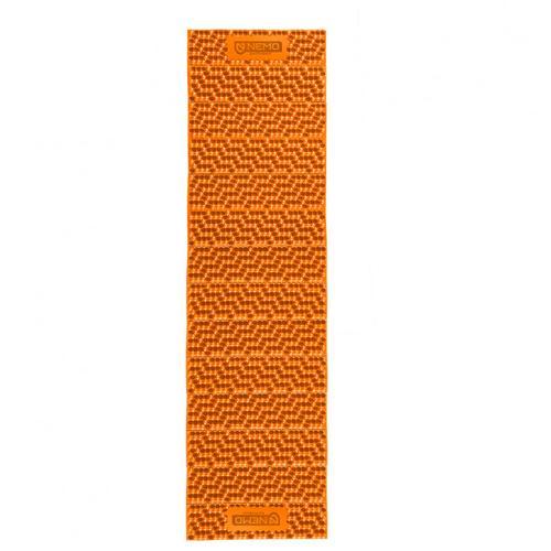 Nemo - Switchback - Isomatte Gr Regular Orange