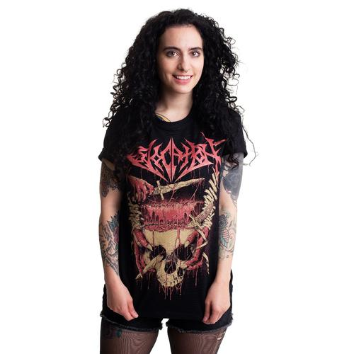 Revocation - Blood Atonement - - T-Shirts