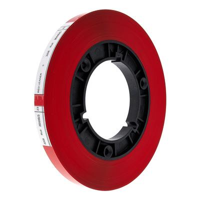 Splicit Leader Tape Red 1/2
