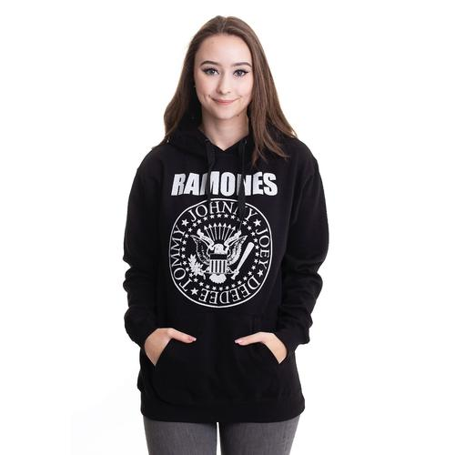 Ramones - Presidential Seal - Hoodies