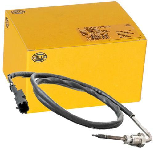 Hella Abgastemperatursensor Für Fiat Bravo Ii 198 Stilo 192 1.9 Multijet Jtd D Sensor Abgastemperatur: Fiat: 51791310 Fiat: 55208250 Facet: 220210