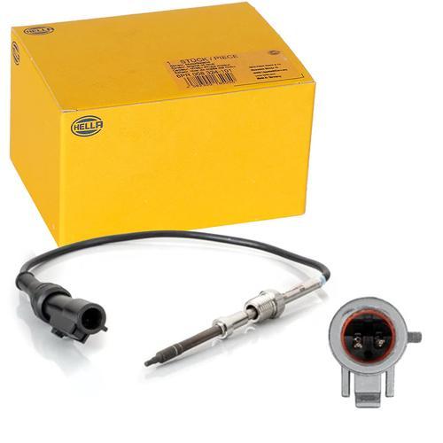 Hella Abgastemperatursensor Für Ford Sensor Abgastemperatur: Ford: 8c3z5j213d