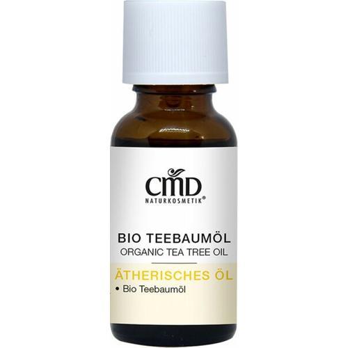 CMD Naturkosmetik Teebaumöl mit Tropfeinsatz 20 ml