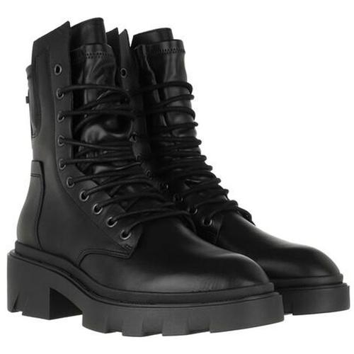 Ash Mustang Boots Leather