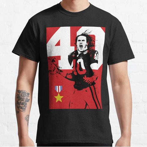 Pat Tillman Classic T-Shirt