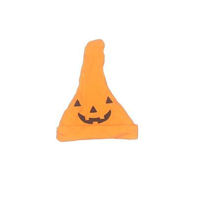 Baby Gear Beanie Hat: Orange Sol...