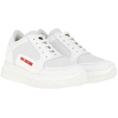 Love Moschino Sneaker Nappa
