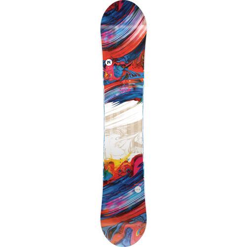 Nitro Snowboards LECTRA All-Mountain Board Damen in board, Größe 149