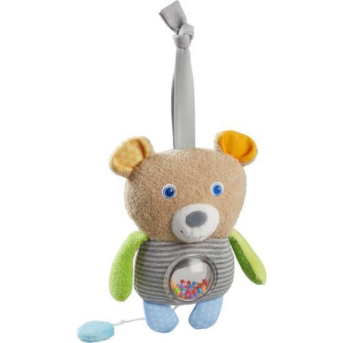 HABA Aufziehfigur Bärenspaß, bunt