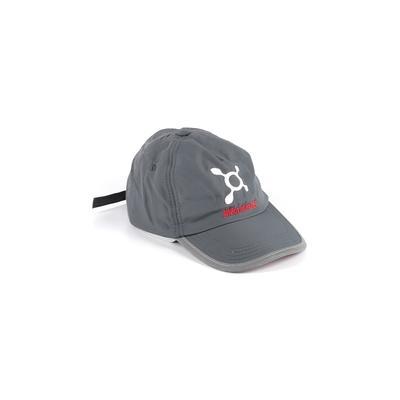 orange theory Baseball Cap: Gray...