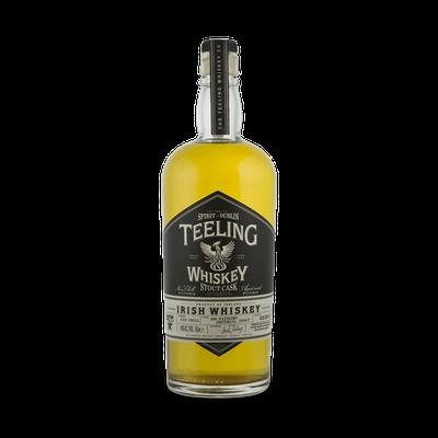 Whiskey Irlandais Teeling Small ...